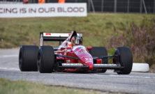 Winner 2017 Single Seaters & Sports Cars Champion | Andre Bezuidenhout | Dallara Formula 1
