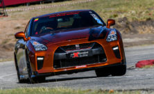 Winner 2018 Road-Going Saloon Cars & SuperCars Champion  |  Reghard Roets  |  Nissan GTR R35