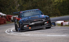 Winner 2017 Modified Saloon Cars Champion | Wilhelm Baard | Nissan GT-R