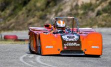 Winner 2018 Classic Conqueror | Franco Scribante | Chevron B19