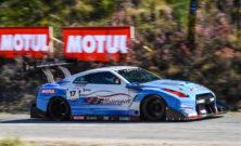Winner 2018 Modified Saloon Cars Champion | Wilhelm Baard | Nissan GTR R35