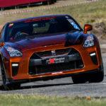 Jaguar Simola Hillclimb - Reghard Roets