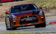 Winner 2018 Road-Going Saloon Cars & SuperCars Champion | Reghard Roets | Nissan GTR R35