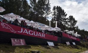 Jaguar Simola Hillclimb, Knysna