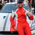 2016 SuperCar Shootout Champion Jaki Scheckter Nissan GT-R