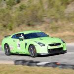 2011 Wilhelm Baard R35 Nissan Skyline GT-R
