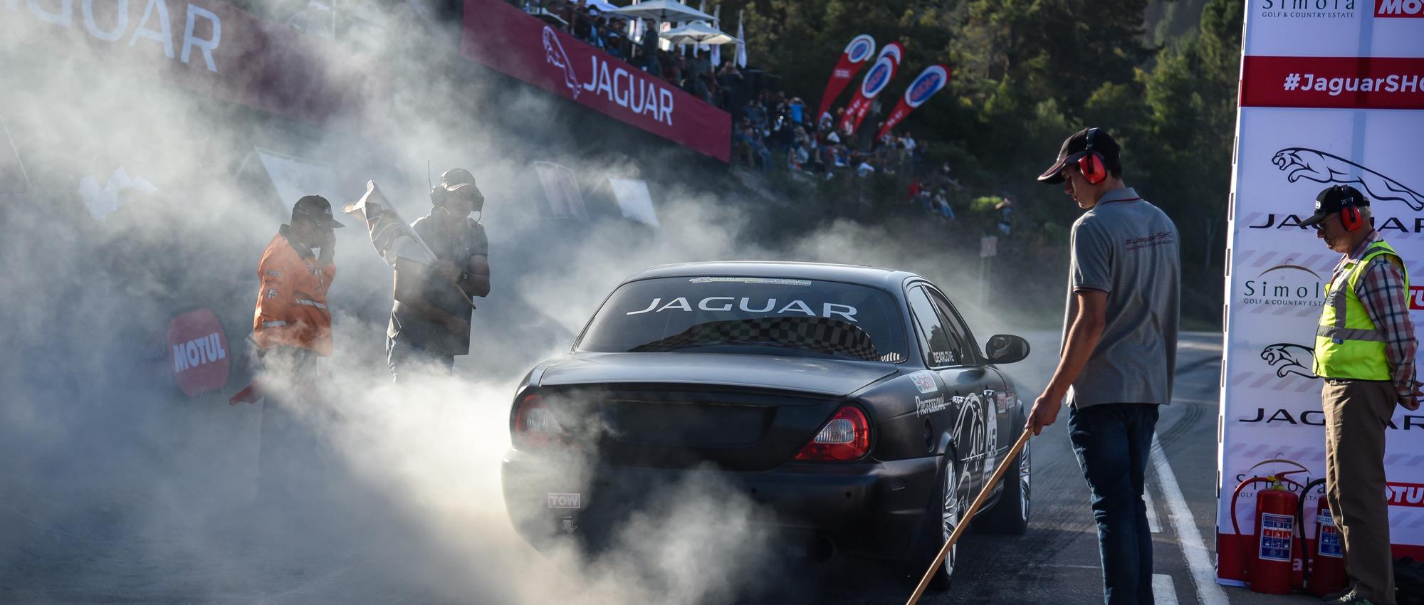 #JaguarSHC 2018 - Competitor lineup
