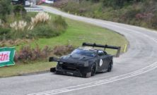 Winner 2019 Modified Saloon Cars Champion  |  Franco Scribante  |  Nissan GTR R35