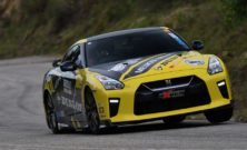Winner 2019 Road-Going Saloon Cars & SuperCars Champion  |  Reghard Roets  |  Nissan GTR R35