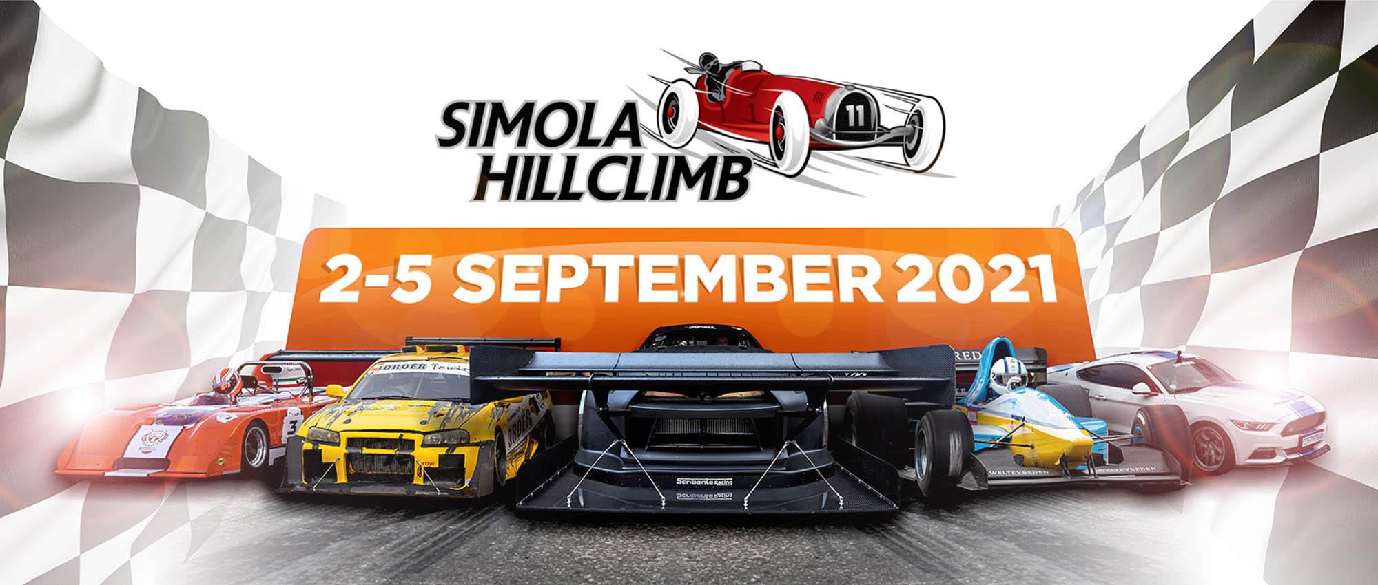 2021 Simola Hillclimb