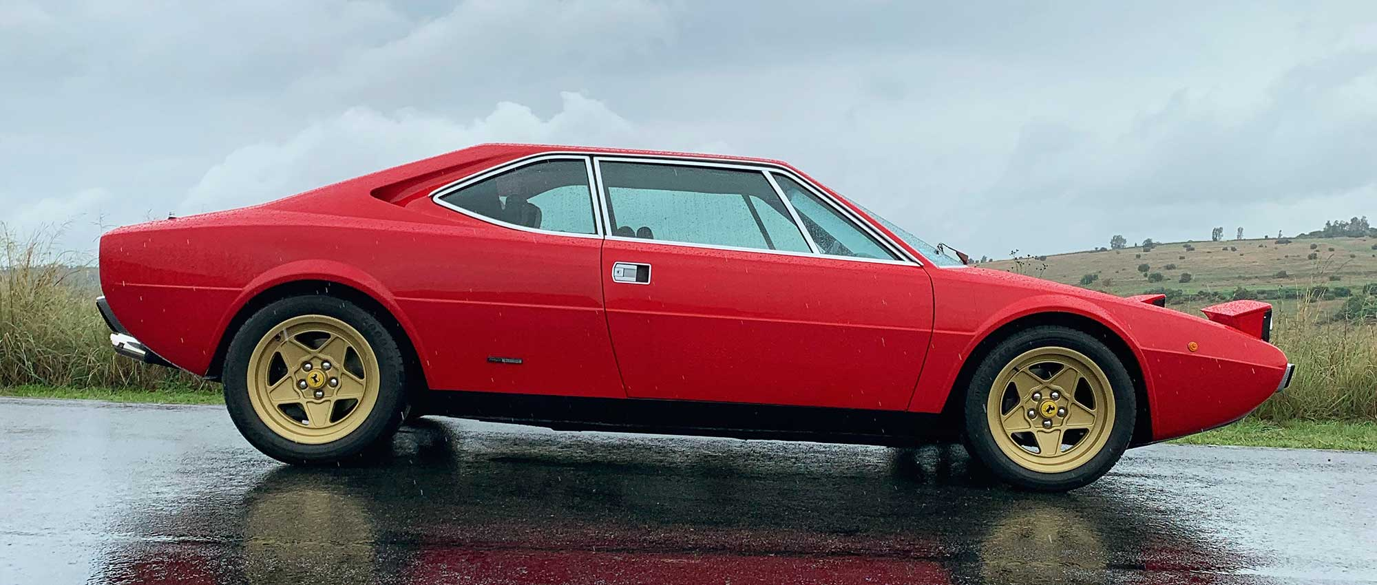 Gavin-Rooke---1974-Ferrari-Dino-308-GT4---1