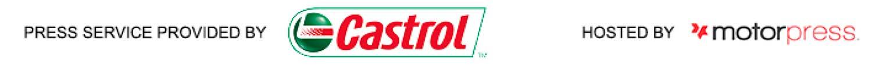 Castrol Motorpress