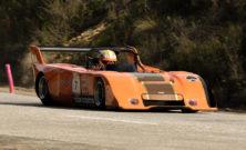 Winner 2021 Classic Conqueror   Franco Scribante   Chevron B26