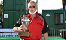 Winner Dave Charlton Award 2021   Steve Koterba  